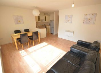 Thumbnail 3 bedroom flat to rent in Sugar Mill Square, Salford, Salford