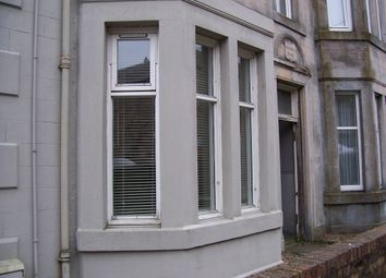 Thumbnail 1 bed flat to rent in Lady Campbells Walk, Dunfermline