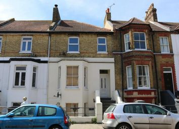 Thumbnail 1 bed flat to rent in Westbrook Road, Margate