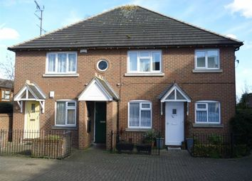 Thumbnail 2 bed flat to rent in Whitehall Lane, Grays