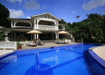 Thumbnail 5 bed villa for sale in Villa Ashiana, Marigot, St Lucia, Castries Quarter, Saint Lucia