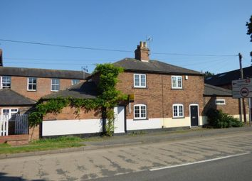 Thumbnail 2 bed cottage to rent in Southwell Road, Nottingham