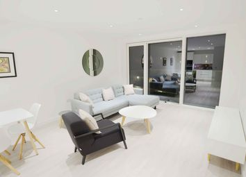 Thumbnail 2 bed flat to rent in Devan Grove, London