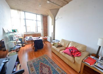 Thumbnail 1 bed flat to rent in Wenlock Road, London