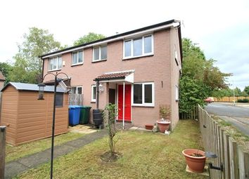 Thumbnail 1 bed property for sale in Oak Croft, Chorley