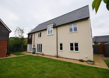 Thumbnail 5 bedroom detached house for sale in Ricardo Drive, Cam, Dursley