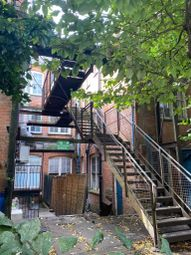 Thumbnail 2 bed flat to rent in Victoria Avenue, Leicester
