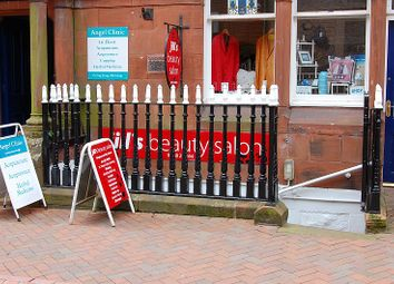 Thumbnail Retail premises to let in 3, Little Dockray, Penrith