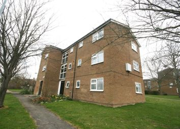 Thumbnail 1 bed flat to rent in Desborough Road, Hitchin