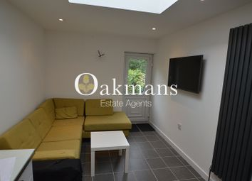 Thumbnail 6 bed property to rent in George Road, Selly Oak, Birmingham, West Midlands.