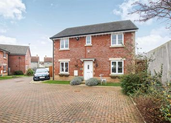 Thumbnail 4 bed detached house for sale in Mulberry Grove, Staple Hill, Bristol