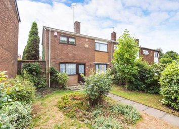 Thumbnail 2 bed terraced house for sale in Ernest Clark Close, Willenhall, West Midlands