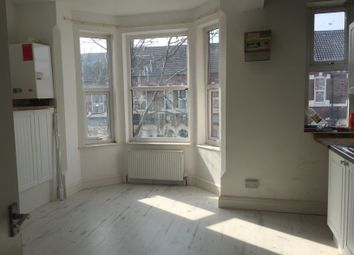 Thumbnail 2 bed triplex to rent in Noel Street, Nottingham
