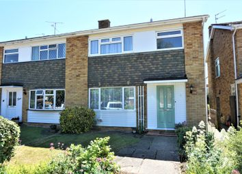 Thumbnail 3 bed semi-detached house for sale in Treehanger Close, Tring
