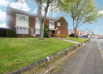 Thumbnail 2 bed flat to rent in Radford Drive, Pelsall, Walsall