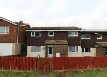Thumbnail 3 bedroom end terrace house to rent in Vulcan Close, Chatham, Kent