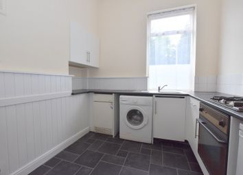 Thumbnail 1 bed flat to rent in Flat 2, Glebe House Mews, Haydon Street, Basford