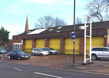 Thumbnail Light industrial for sale in 165 Upper Stone Street, Maidstone, Kent