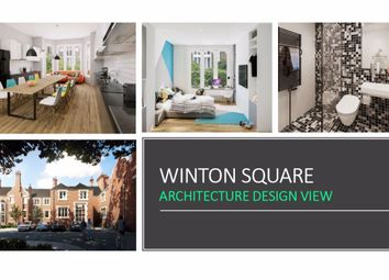 Room to rent in Winton Square, Stoke-On-Trent ST4
