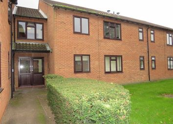 Thumbnail 1 bedroom flat to rent in Langland Road, Netherfield, Milton Keynes