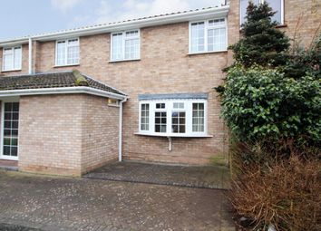 Thumbnail 3 bed terraced house for sale in Trimnel Green, Droitwich