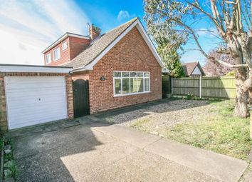 4 bed bungalow for sale in Lords Lane, Bradwell, Great Yarmouth NR31
