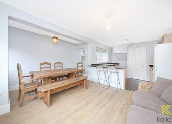 Thumbnail 2 bed flat to rent in Comerford Road, London