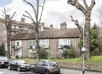Thumbnail 1 bedroom flat for sale in Mortimer Crescent, London