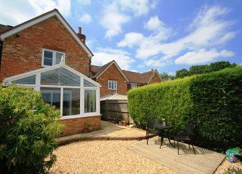 Thumbnail 2 bed terraced house for sale in Larkfield, Ewhurst, Cranleigh