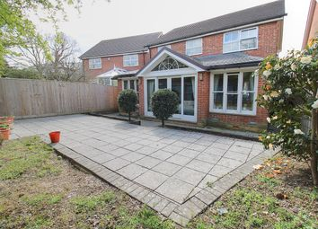 Thumbnail 4 bed detached house for sale in Darwell Drive, Stone Cross, Pevensey