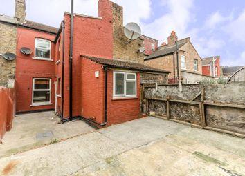 Thumbnail 4 bedroom property to rent in Meyrick Road, Willesden