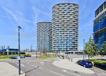 Thumbnail 2 bed flat for sale in Hoola Building, Royal Victoria Docks