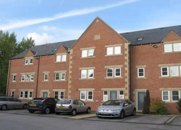 Thumbnail 2 bed flat to rent in Brampton Court, Old Road, Chesterfield