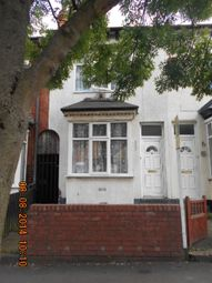 Thumbnail 2 bed terraced house for sale in Third Avenue, Bordesley Green