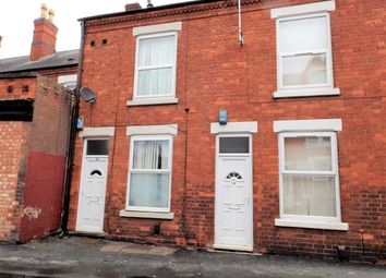 Thumbnail Barn conversion to rent in Commercial Road, Bulwell, Nottinghamshire