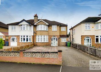 5 bed semi-detached house for sale in Lyndhurst Avenue, Berrylands, Surbiton KT5