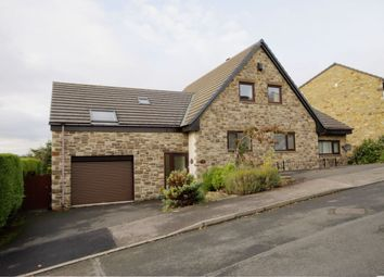 Thumbnail 5 bedroom detached house for sale in Aintree Drive, Shotley Bridge, Consett