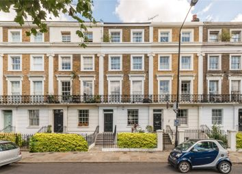 Thumbnail 3 bed flat for sale in Mornington Terrace, London