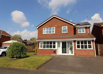 4 bed detached house for sale in Flamborough Way, Coseley, Bilston WV14