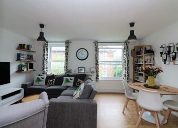 Thumbnail 2 bed flat for sale in Andover Road, London
