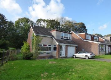 Thumbnail 3 bed detached house for sale in Lower Manor Lane, Burnley, Lancashire
