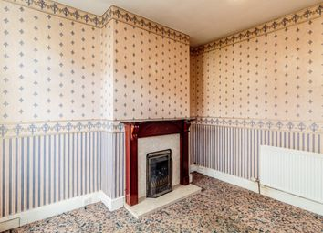 Thumbnail 3 bed terraced house for sale in Fordway Avenue, Blackpool, Blackpool