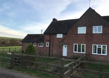 Thumbnail 3 bed semi-detached house to rent in Kingston Warren, Wantage, Oxfordshire