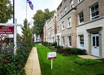 Thumbnail 1 bed flat for sale in Boudicca Mews, Moulsham Street, Chelmsford