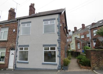 Thumbnail 4 bed terraced house to rent in Bridby Street, Woodhouse, Sheffield