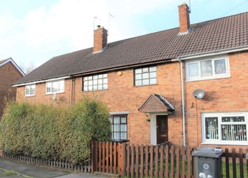 Thumbnail 3 bed terraced house to rent in Lamb Crescent, Wombourne, Wolverhampton