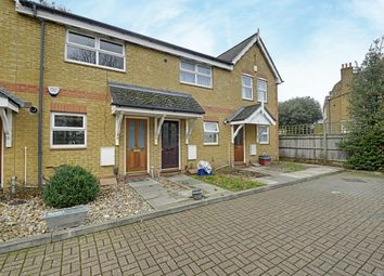 Thumbnail 2 bed terraced house for sale in Busch Close, Isleworth