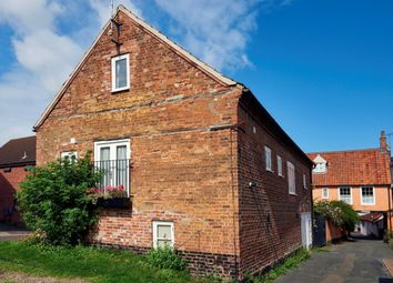 Thumbnail 3 bed barn conversion for sale in Red Lion Yard, Wells-Next-The-Sea