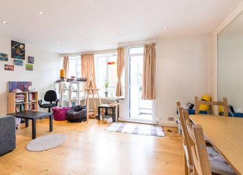 Thumbnail 3 bed maisonette to rent in Lupus Street, Westminster