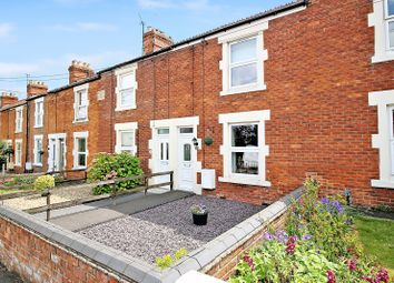 Thumbnail 3 bed terraced house for sale in Eden Vale Road, Westbury